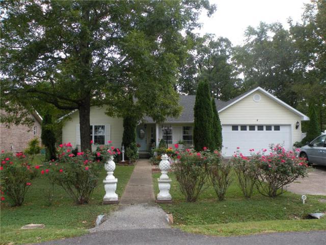 4 Hillcrest Drive, Holiday Island, AR 72631 (MLS #1060315) :: McNaughton Real Estate