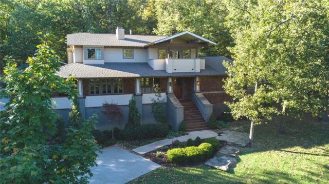 137 S Kestrel Drive, Fayetteville, AR 72701 (MLS #1060559) :: McNaughton Real Estate