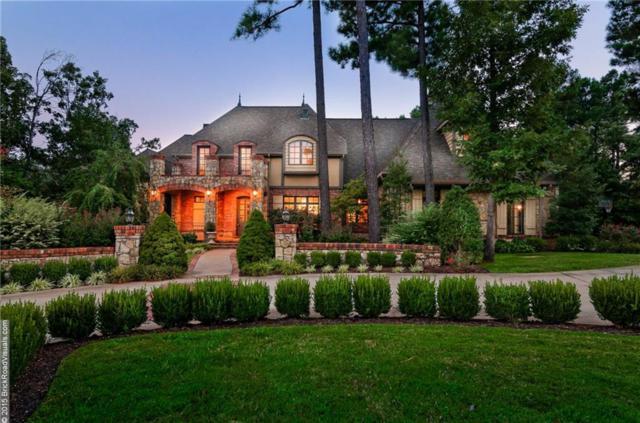 4764 Prestwick Circle, Fayetteville, AR 72704 (MLS #1061906) :: McNaughton Real Estate