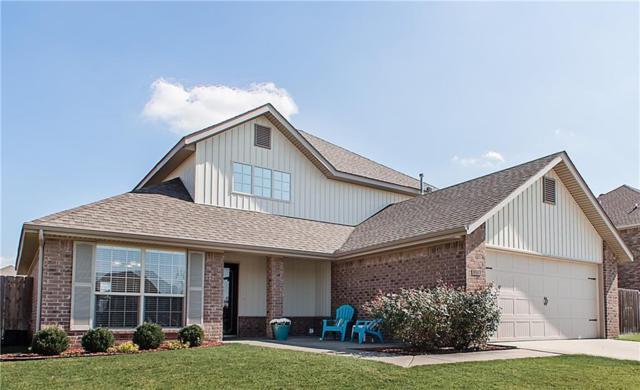11754 E Creek  Ln, Farmington, AR 72730 (MLS #1061939) :: McNaughton Real Estate