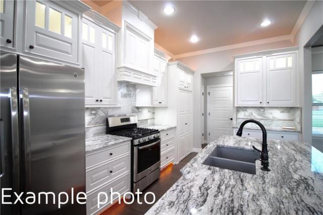 520 Chaparral  St, Centerton, AR 72719 (MLS #1061954) :: McNaughton Real Estate