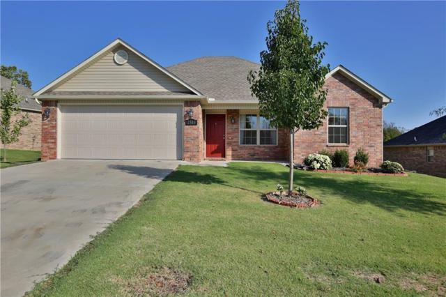2510 Iron  Ave, Farmington, AR 72730 (MLS #1061971) :: McNaughton Real Estate