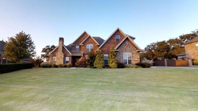 1506 Autumn Ridge  Wy, Cave Springs, AR 72718 (MLS #1062138) :: McNaughton Real Estate