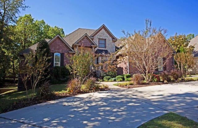 4754 Clear Creek Boulevard, Fayetteville, AR 72704 (MLS #1062195) :: McNaughton Real Estate