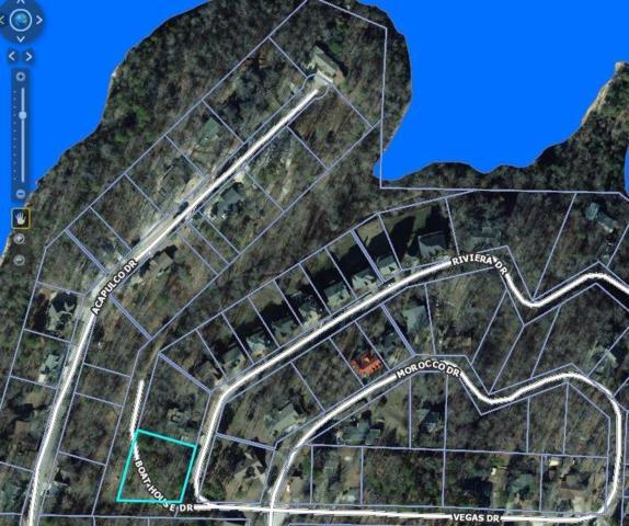 Lot 38/39 Riviera Drive, Rogers, AR 72756 (MLS #1062264) :: McNaughton Real Estate