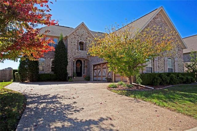 6307 SW Shady Side Avenue, Bentonville, AR 72712 (MLS #1062430) :: McNaughton Real Estate