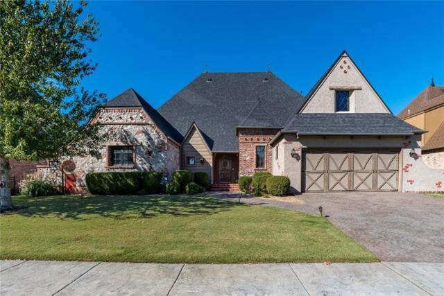 308 SW Chablis Street, Bentonville, AR 72712 (MLS #1062536) :: McNaughton Real Estate
