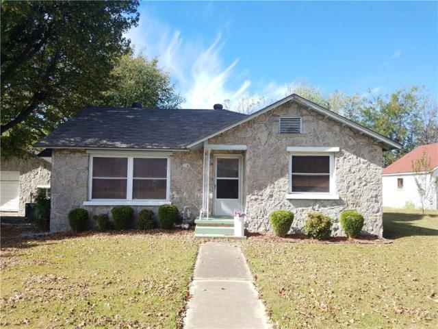 402 Springfield Street, Green Forest, AR 72638 (MLS #1062541) :: McNaughton Real Estate