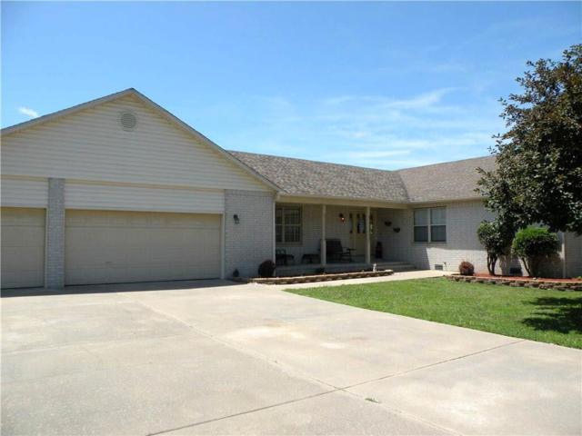 3 Fairway Drive, Holiday Island, AR 72631 (MLS #1062812) :: McNaughton Real Estate