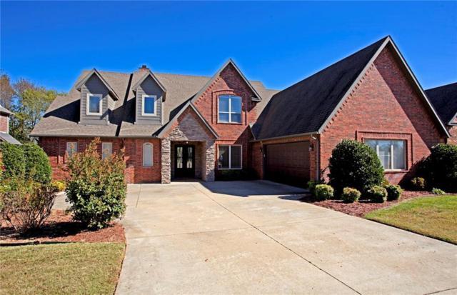 5211 S Sloan Circle, Rogers, AR 72758 (MLS #1062816) :: McNaughton Real Estate