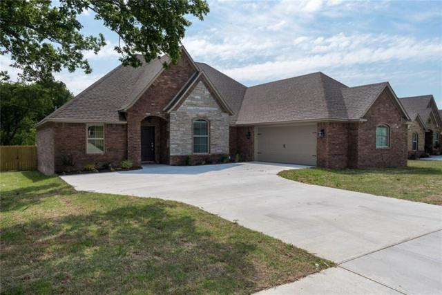 3023 History Street, Fayetteville, AR 72701 (MLS #1063041) :: McNaughton Real Estate