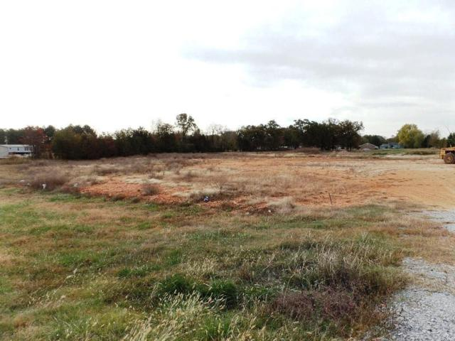 W 412 Highway, W Siloam Springs, OK 74964 (MLS #1063339) :: McNaughton Real Estate