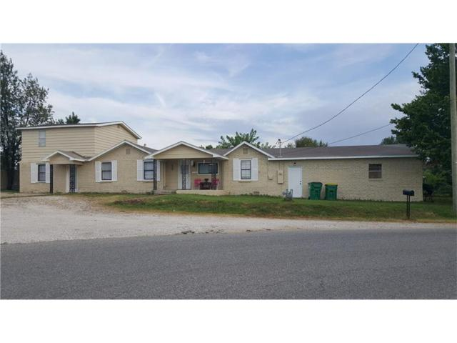 1023 Jefferson Street, Springdale, AR 72764 (MLS #1064975) :: McNaughton Real Estate