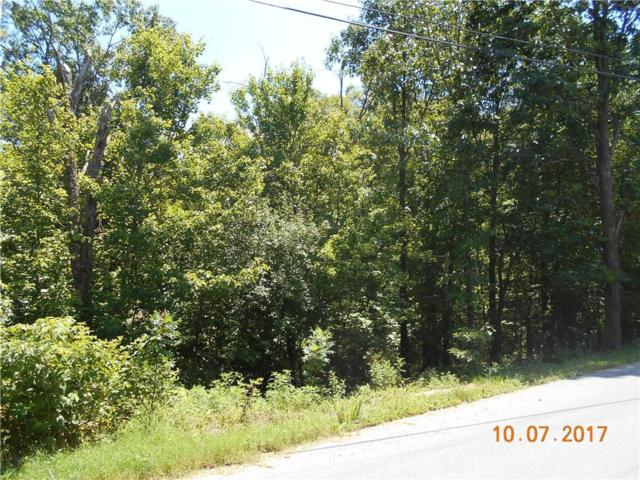 Shefford Lane, Bella Vista, AR 72714 (MLS #1064986) :: McNaughton Real Estate
