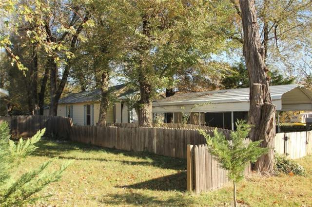 424 Velma Avenue, Springdale, AR 72764 (MLS #1065074) :: McNaughton Real Estate