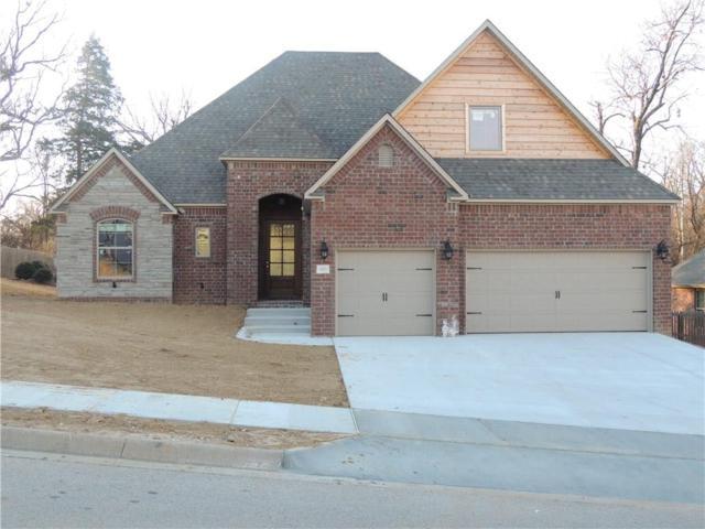6608 Addison Avenue, Cave Springs, AR 72718 (MLS #1065092) :: McNaughton Real Estate