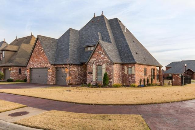 3405 Cabernet Avenue, Bentonville, AR 72712 (MLS #1065127) :: McNaughton Real Estate