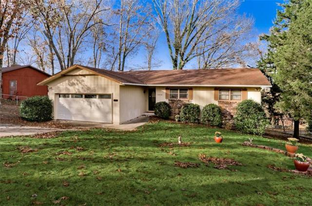 14454 Grace Lane, Rogers, AR 72756 (MLS #1065232) :: McNaughton Real Estate