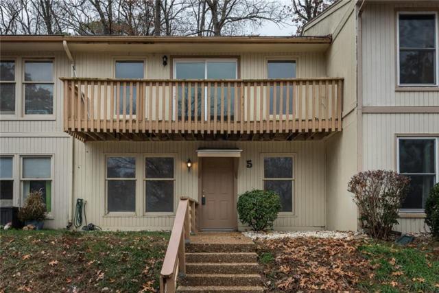 5 Nantucket Drive, Bella Vista, AR 72715 (MLS #1065409) :: McNaughton Real Estate