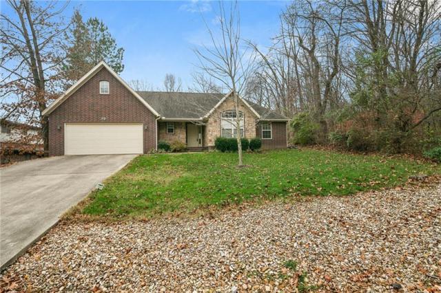 39 Elizabeth  Dr, Bella Vista, AR 72715 (MLS #1065610) :: McNaughton Real Estate