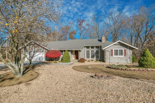 4 Singleton  Dr, Bella Vista, AR 72715 (MLS #1065687) :: McNaughton Real Estate