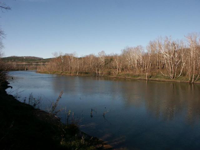County Road 235, Eureka Springs, AR 72631 (MLS #1065738) :: McNaughton Real Estate