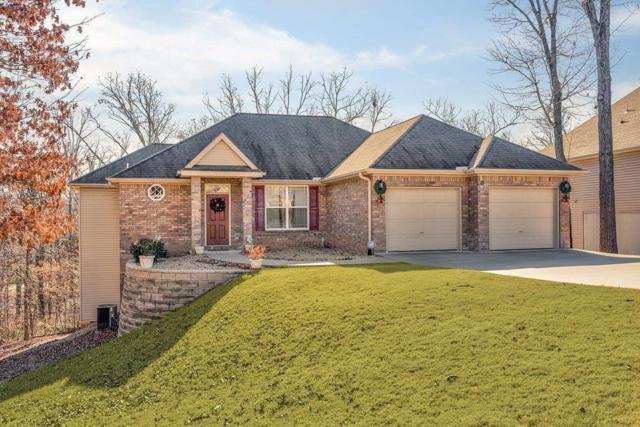 33 Merritt Circle, Bella Vista, AR 72714 (MLS #1066176) :: McNaughton Real Estate