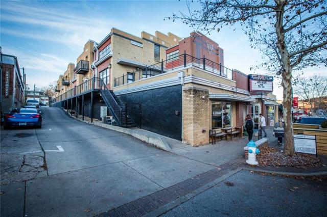 644 W Dickson Street #211, Fayetteville, AR 72701 (MLS #1066328) :: McNaughton Real Estate