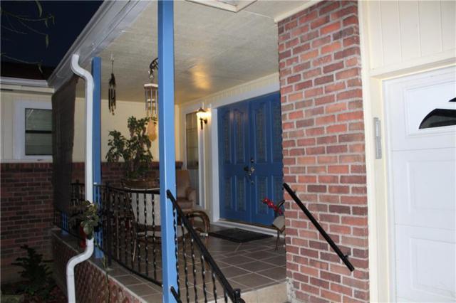 1520 W Gum Street, Rogers, AR 72758 (MLS #1066523) :: McNaughton Real Estate