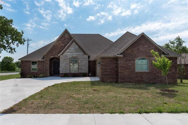 3972 Butterfly Avenue, Springdale, AR 72764 (MLS #1067983) :: McNaughton Real Estate