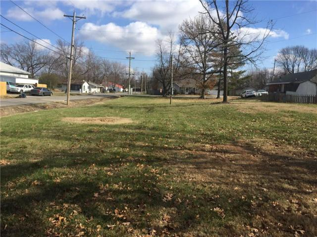 Lots 1 Rodgers Street, Lincoln, AR 72744 (MLS #1068034) :: McNaughton Real Estate