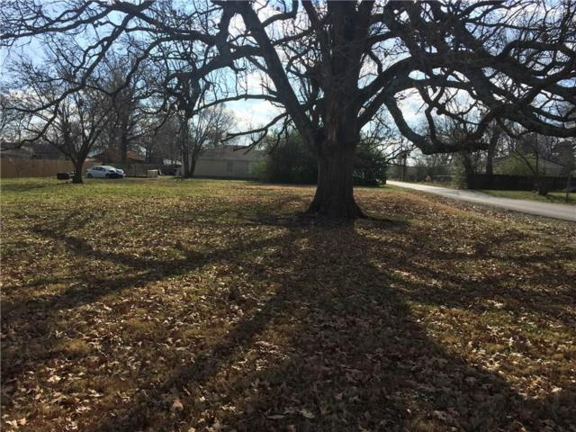 Lots 5 Rodgers Street, Lincoln, AR 72744 (MLS #1068035) :: McNaughton Real Estate
