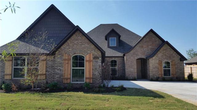 5608 SW Gunstock Road, Bentonville, AR 72712 (MLS #1068783) :: McNaughton Real Estate