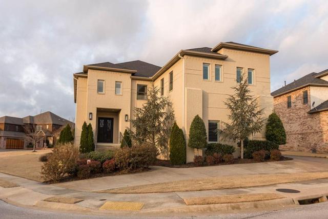 5376 Cordell Drive, Fayetteville, AR 72704 (MLS #1068902) :: McNaughton Real Estate