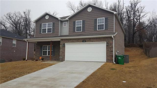 3308 Whispering Spring Avenue, Springdale, AR 72762 (MLS #1068945) :: McNaughton Real Estate