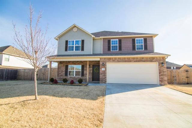 11748 E Creek Lane, Farmington, AR 72730 (MLS #1068996) :: McNaughton Real Estate