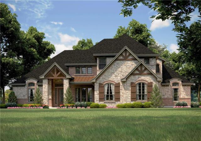 3080 Bellagio Drive, Fayetteville, AR 72703 (MLS #1069092) :: McNaughton Real Estate