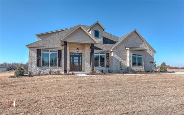 211 S Gleneagle Drive, Cave Springs, AR 72718 (MLS #1070687) :: McNaughton Real Estate