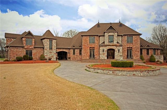 10804 Sagamore Lane, Bentonville, AR 72712 (MLS #1070739) :: McNaughton Real Estate