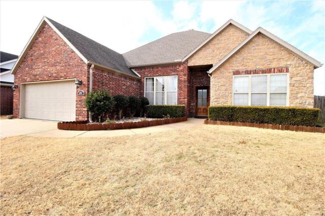 3026 Shiraz Lane, Springdale, AR 72764 (MLS #1070820) :: McNaughton Real Estate