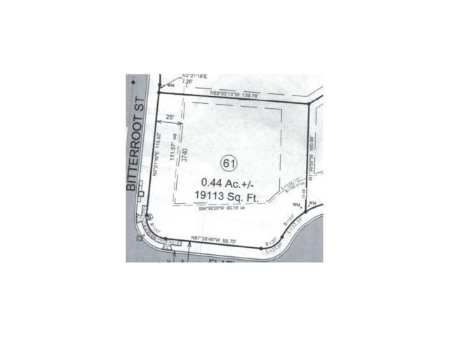 3740 Bitterroot, Centerton, AR 72719 (MLS #1070929) :: McNaughton Real Estate