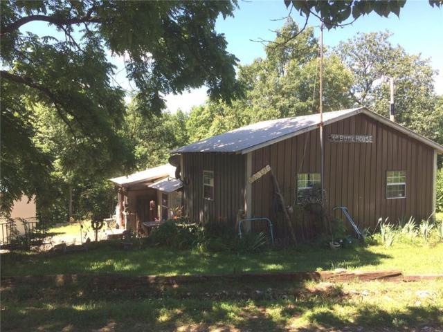 16309 Early Road, Prairie Grove, AR 72753 (MLS #1070962) :: McNaughton Real Estate