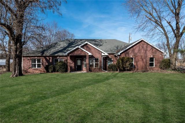 11631 Doc Hall Road, Prairie Grove, AR 72753 (MLS #1070964) :: McNaughton Real Estate