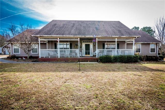 175 Mcgee Street, West Fork, AR 72774 (MLS #1071076) :: McNaughton Real Estate