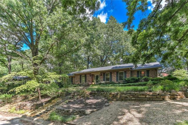 1606 Kimberly Place, Bentonville, AR 72712 (MLS #1071096) :: McNaughton Real Estate