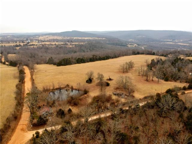 20821 Kirksey  Rd, Elkins, AR 72727 (MLS #1071106) :: McNaughton Real Estate