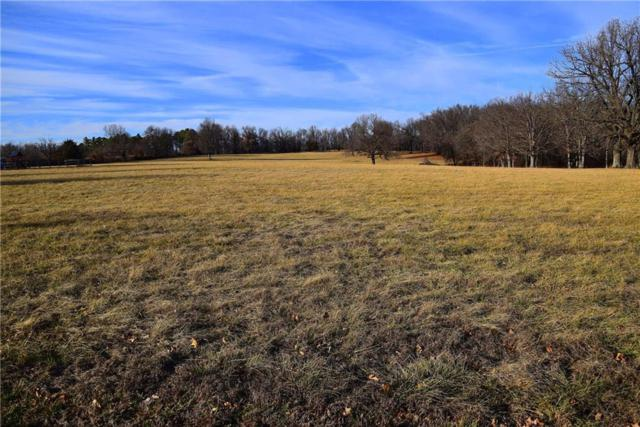 Howard Nickell Road, Fayetteville, AR 72704 (MLS #1071186) :: McNaughton Real Estate
