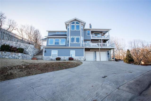 8271 Lakeshore Drive, Rogers, AR 72756 (MLS #1071412) :: McNaughton Real Estate