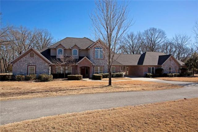 10996 Roman Road, Bentonville, AR 72712 (MLS #1071476) :: McNaughton Real Estate