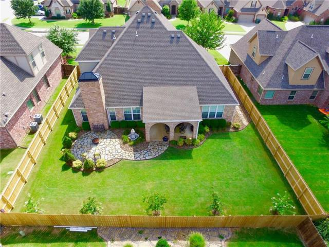 6415 S Timber Ridge Drive, Rogers, AR 72758 (MLS #1071767) :: McNaughton Real Estate